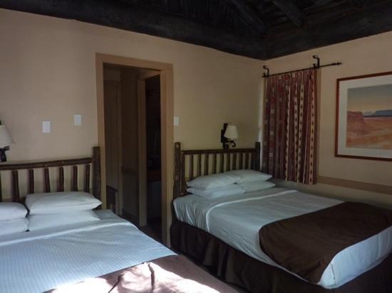 Grand Canyon Lodge - North Rim: North Rim Cabin