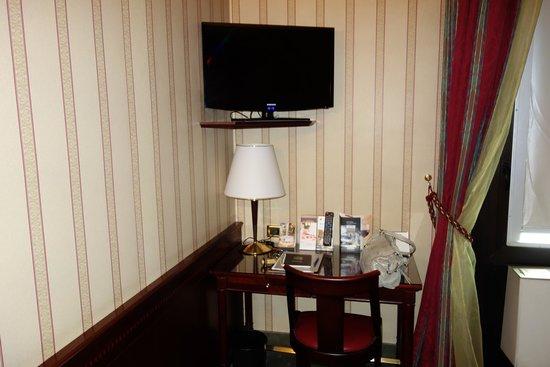 Best Western Antares Hotel Concorde: 2