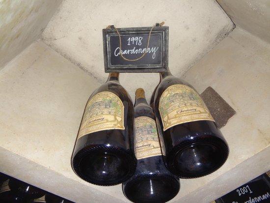 Far Niente Winery : Far Niente