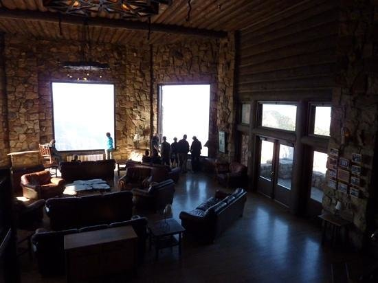 forelle lee s ferry picture of grand canyon lodge dining