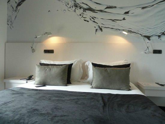 Farol Hotel: garden room bedroom