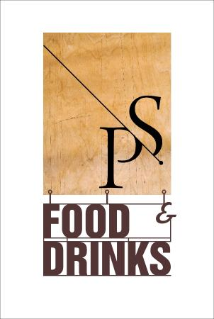 P.S. Food & Drinks