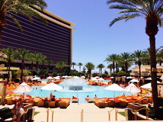 Red Rock Casino Resort & Spa: Mini paradise