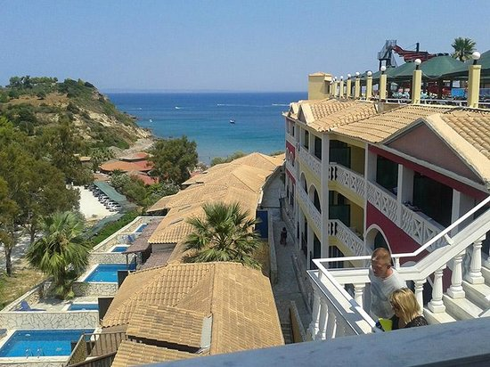Zante Royal Resort Imperial Hotel