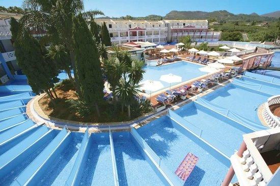 Картинки по запросу zante royal resort