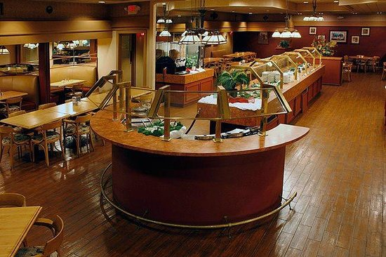 Ramada Kissimmee Gateway: Restaurant