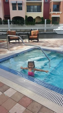 Naples Bay Resort: My Princess Sept 2013