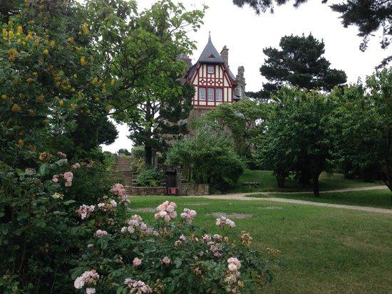Chateau Richeux: Heaven