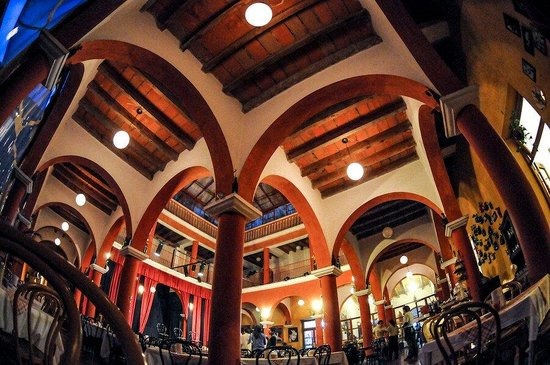 Café Teatro Tierra Luna