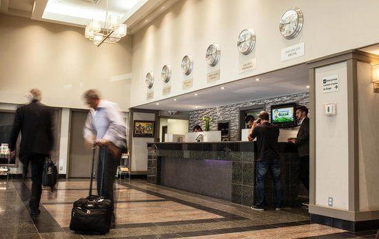Hotel Espresso Montreal Downtown Tripadvisor