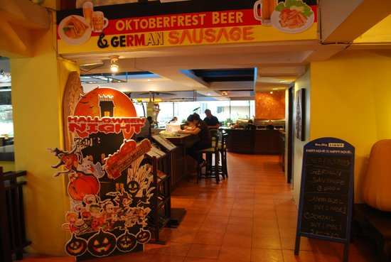Woraburi Sukhumvit Hotel and Resort : Ресторан, где проходят завтраки