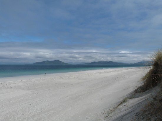 Western Isles Wildlife Tours: Berneray nr N.Uist