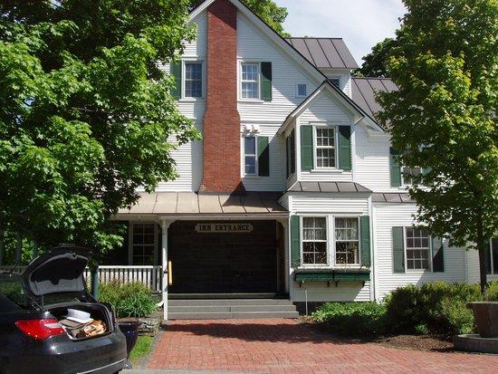 Three Stallion Inn: Picture perfect