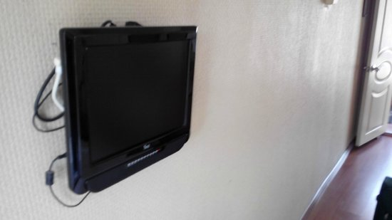 Ersu Hotel: Ящик