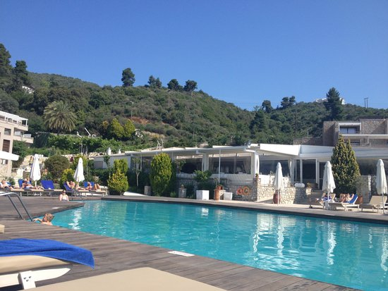 Kassandra Bay Resort & SPA: Pool