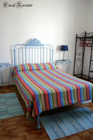 Casal Rosendo : Room nº2