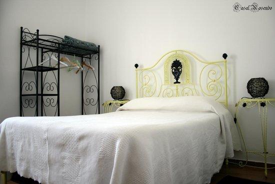 Casal Rosendo : Room nº5