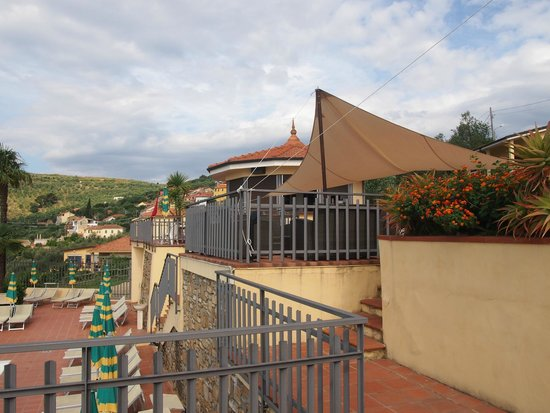 Hotel Liliana: piscine