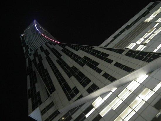 Mercure Warszawa Centrum : 1