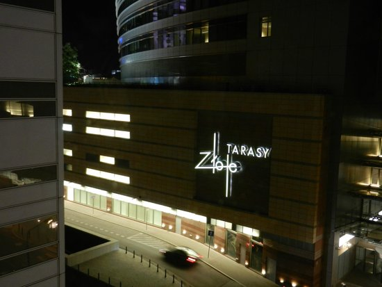 Mercure Warszawa Centrum : 2