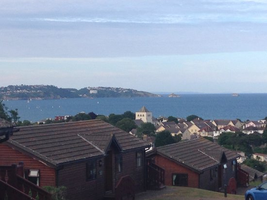 Beverley Holidays: View from lodges
