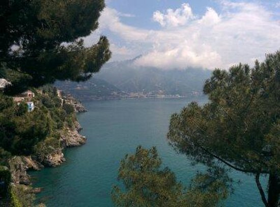 Villa San Michele : You will never get tired of this
