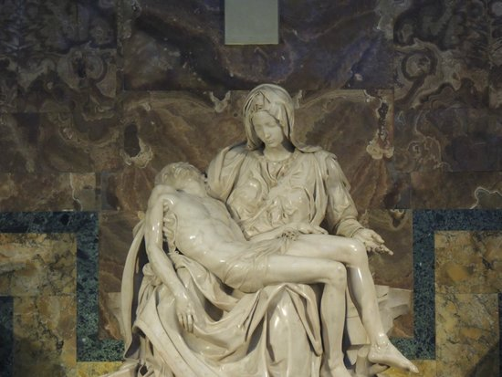 Your Tour in Italy by Aldo Monti: Peta, Rome
