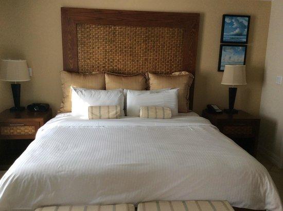 Divi Aruba Phoenix Beach Resort: Bedroom