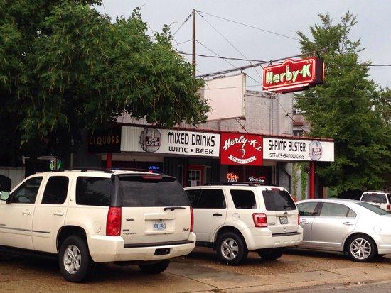 Herby-K's Restaurant : Oh so good!