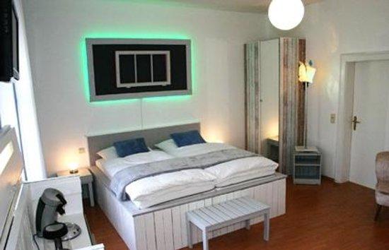 Ventura's Hotel und Gastehaus: Superior Doppelzimmer