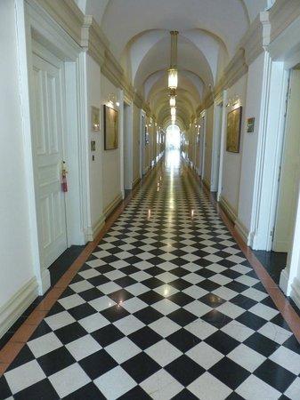 Boscolo Prague, Autograph Collection: Corridors to rooms