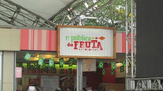 Republica Da Fruta