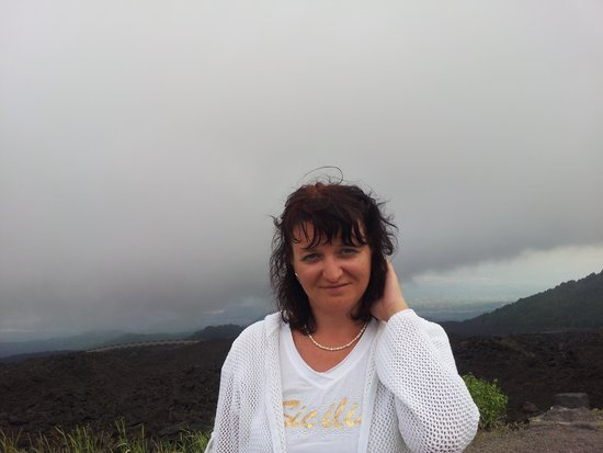 Monte Etna: Этна
