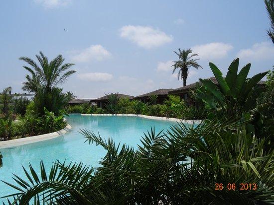 Maxx Royal Belek Golf Resort: Espace Villa