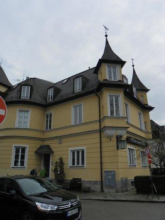 Hotel Laimer Hof: Exterior