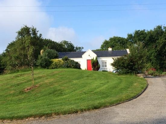 Mallmore Country House: Cottage