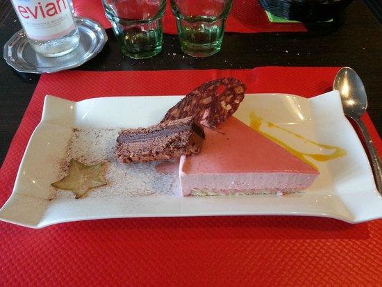 Ibis Styles Chinon: Dessert