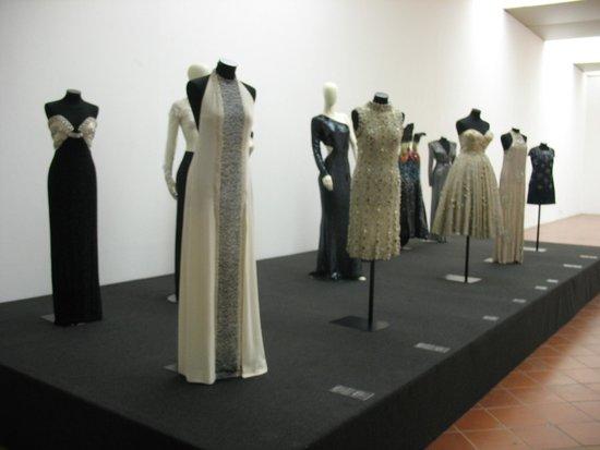 Castel Sant'Elmo : Vestiti artisti Rai