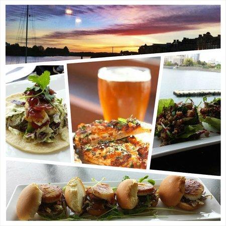 Lido Waterfront Bistro & Bar : Lido Bistro
