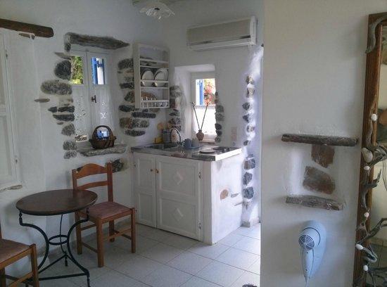 Pure Wellness Studios: room