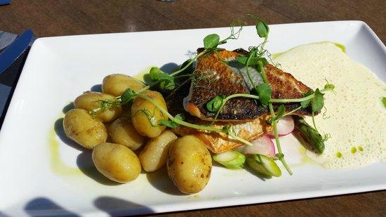 Blue Peter Seaside Restaurant