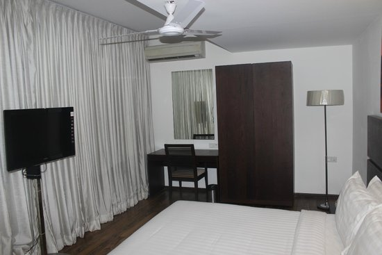 Springs Hotel & Spa: Room