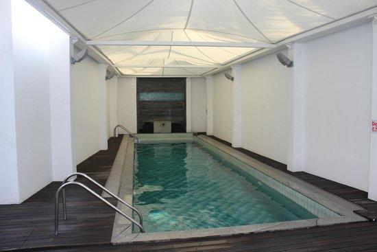 Springs Hotel & Spa: Swimming Pool