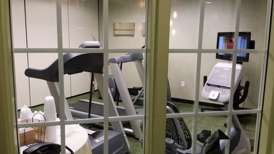 Holiday Inn Hotel & Suites - Ocala Conference Center: Fitness