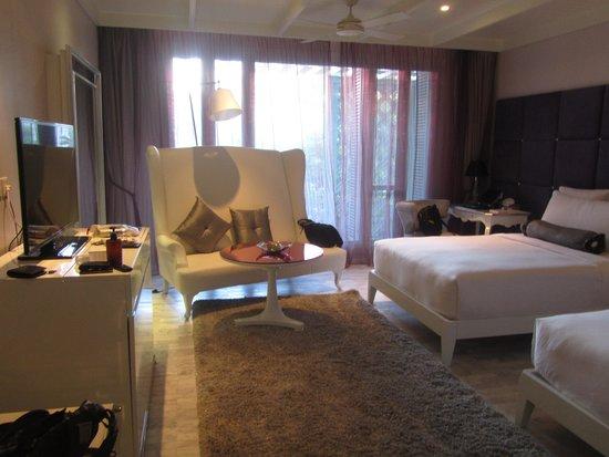 Hua Chang Heritage Hotel: Bedroom