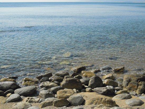 Club Med Yasmina: Invitation à la baignade