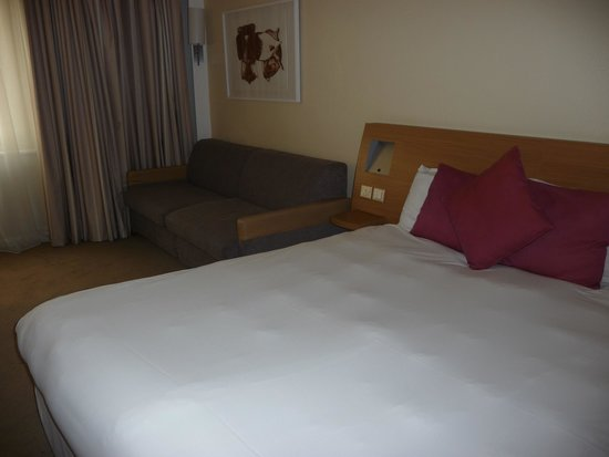 Novotel London West: Quarto 4099