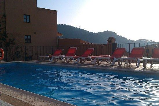 Maristel Hotel: Aussenpool