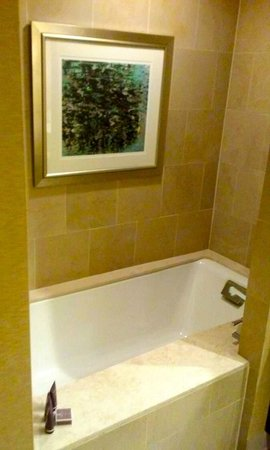 The Ritz-Carlton, Atlanta: En Suite Bath