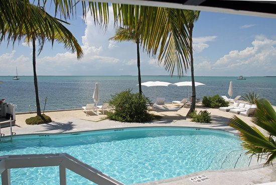 Casa Morada : From the pool